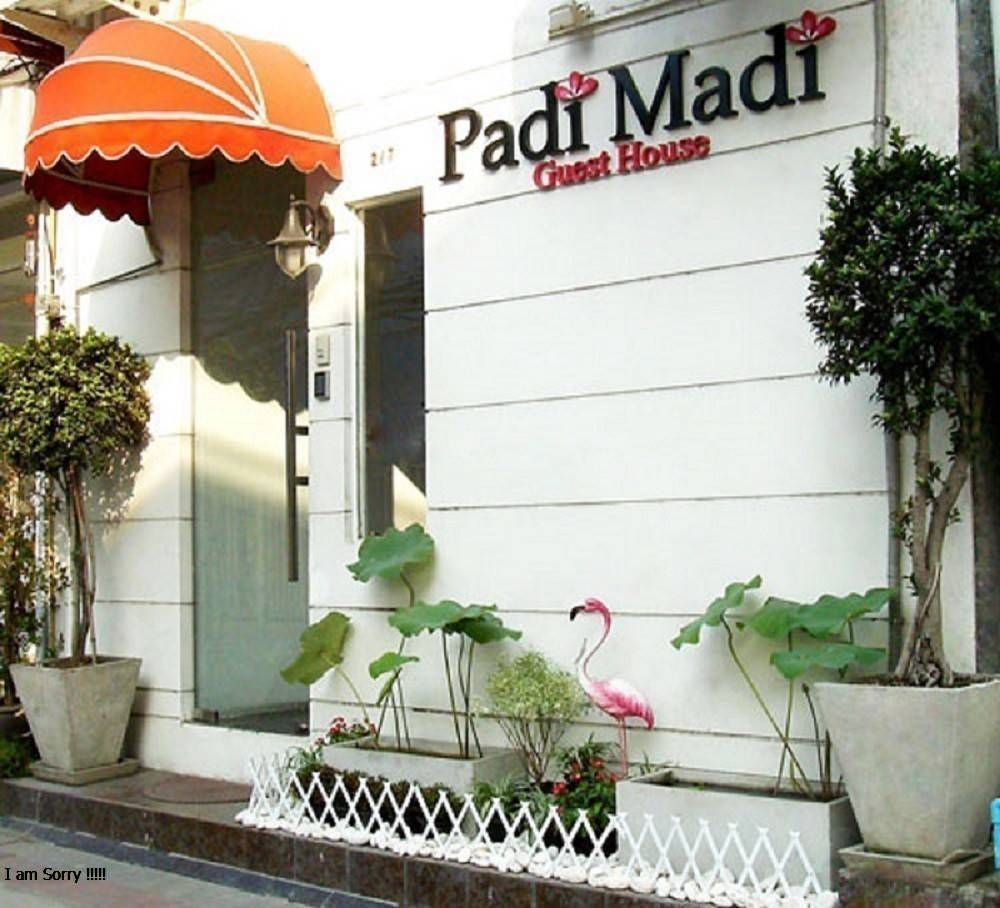 Padi Madi Boutique Guest House, Watthana, Thailand, Thailand hostels and hotels