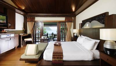 Panviman Resort Koh Pha-ngan, Bang Kho Laem, Thailand, top places to visit in Bang Kho Laem
