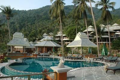 Pariya Haadyuan, Ko Phangan, Thailand, Thailand giường ngủ và bữa ăn sáng và khách sạn