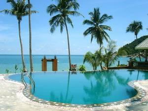 Pariya Haadyuan, Ko Phangan, Thailand, Giường tốt nhất & Điểm đến ăn sáng trên toàn thế giới trong Ko Phangan