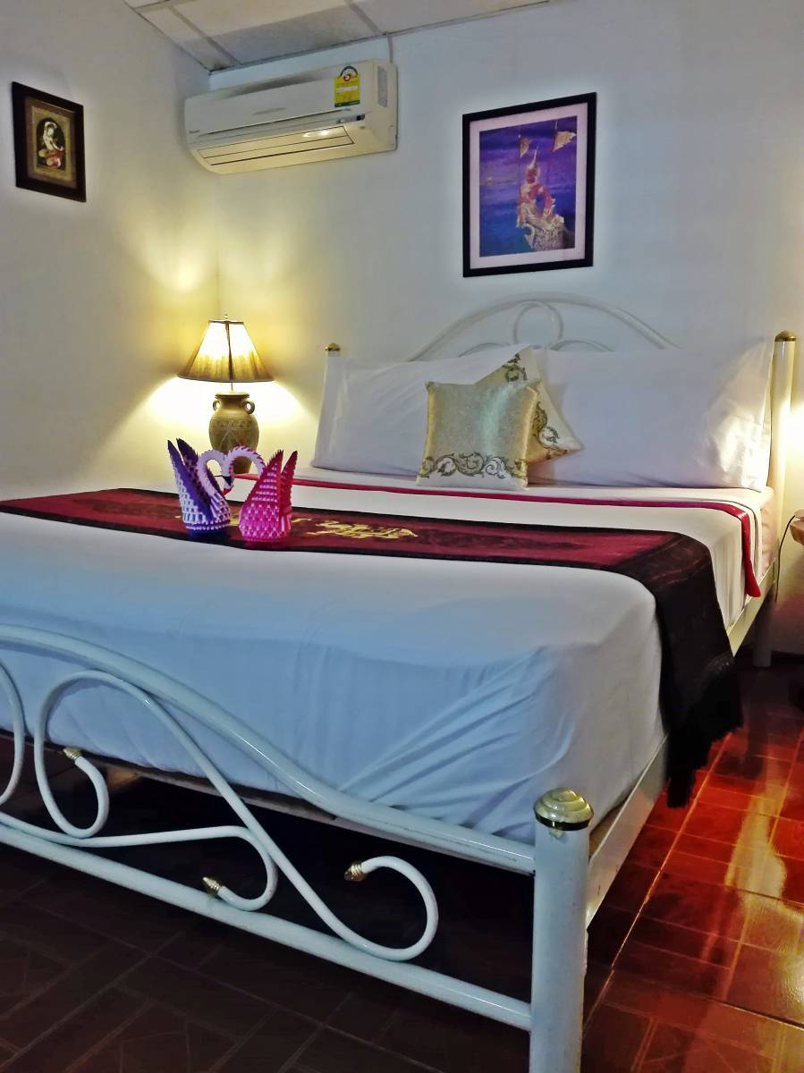 P. California Inter Hostel, Nang Rong, Thailand, Thailand bed and breakfasts and hotels