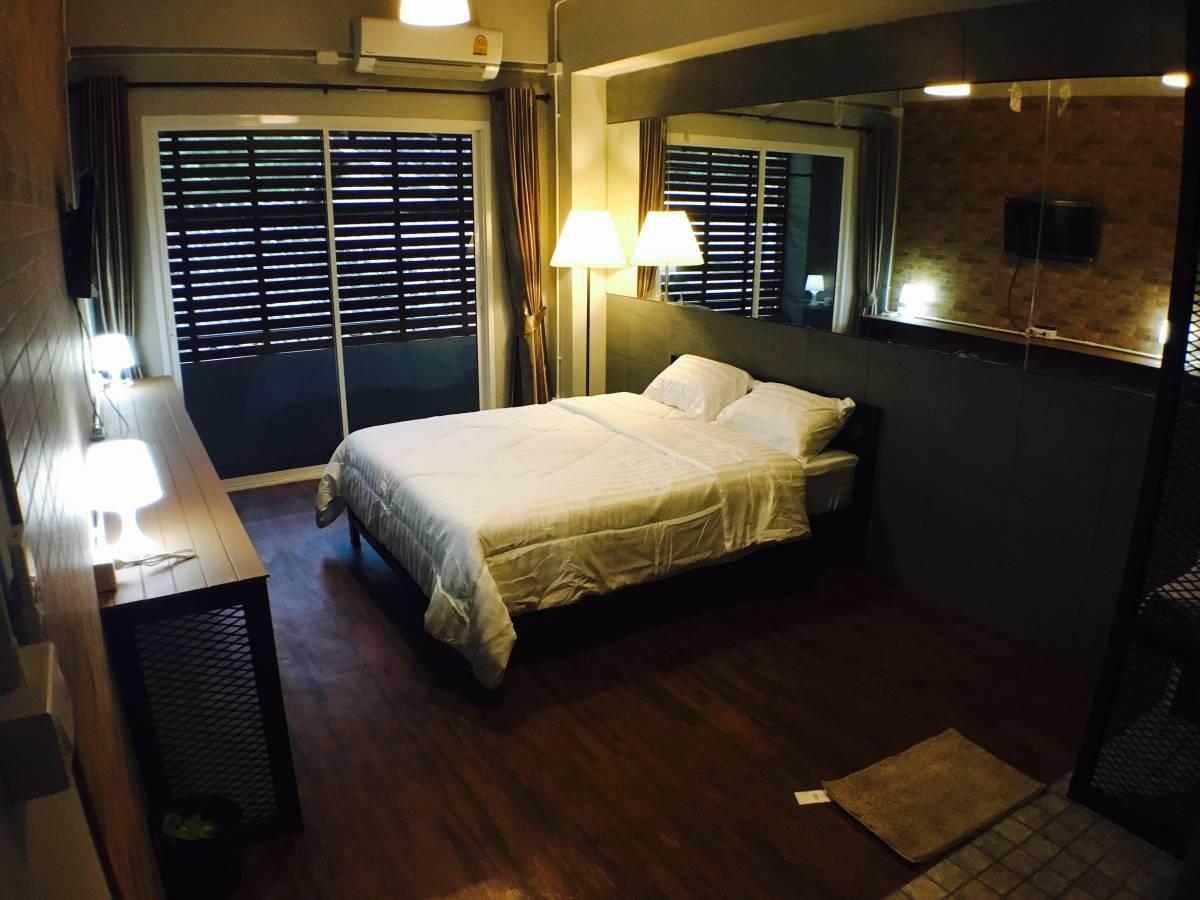 Popcorn Ratchada House, Bangkok, Thailand, Thailand hostels and hotels