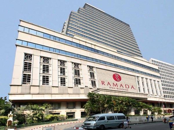 Ramada D'MA Bangkok, Bang Kho Laem, Thailand, Thailand hostels and hotels