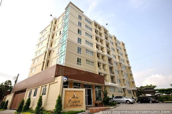 Regent Suvarnabhumi Airport Hotel, Bang Kho Laem, Thailand, Thailand hostels and hotels