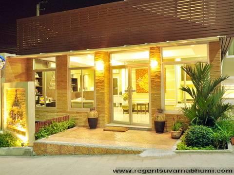 Regent Suvarnabhumi Airport Hotel, Bang Kho Laem, Thailand, give the gift of travel in Bang Kho Laem