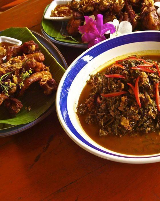 Romyen Garden Resort, Doi Saket, Thailand, Thailand giường ngủ và bữa ăn sáng và khách sạn