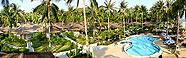 Samui Amanda Resort, Amphoe Ko Samui, Thailand, Thailand giường ngủ và bữa ăn sáng và khách sạn