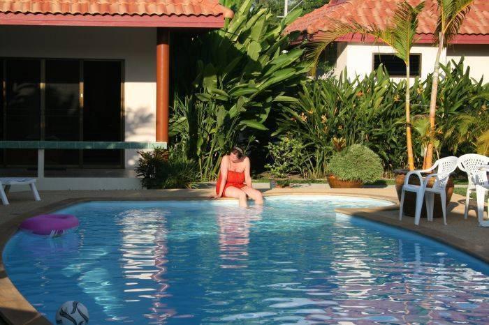 Sansuko Ville Bungalow Resort, Mueang Phuket, Thailand, Những nơi có danh tiếng hàng đầu và giường & Bữa ăn sáng trong Mueang Phuket