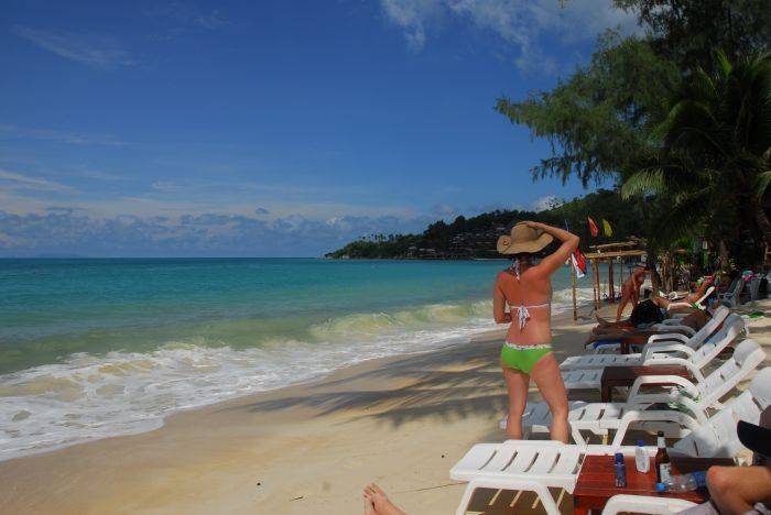 See Through Boutique Resort, Bang Rak, Thailand, fast hostel bookings in Bang Rak