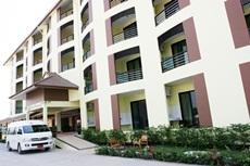 Siam Place Airport Hotel, Bangkok, Thailand, Thailand giường ngủ và bữa ăn sáng và khách sạn