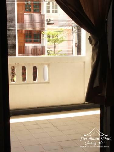 Siri Baan Thai, Amphoe Muang, Thailand, Thailand giường ngủ và bữa ăn sáng và khách sạn