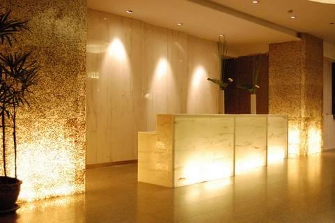 Sunbeam Hotel, Jomtien, Thailand, Thailand giường ngủ và bữa ăn sáng và khách sạn