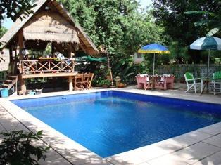 Thai House Isaan, Mukdahan, Thailand, Giường phổ biến & Bữa ăn sáng ở các điểm đến hàng đầu trong Mukdahan