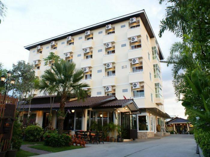 Thong Ta Resort, Lat Krabang, Thailand, Thailand bed and breakfasts and hotels
