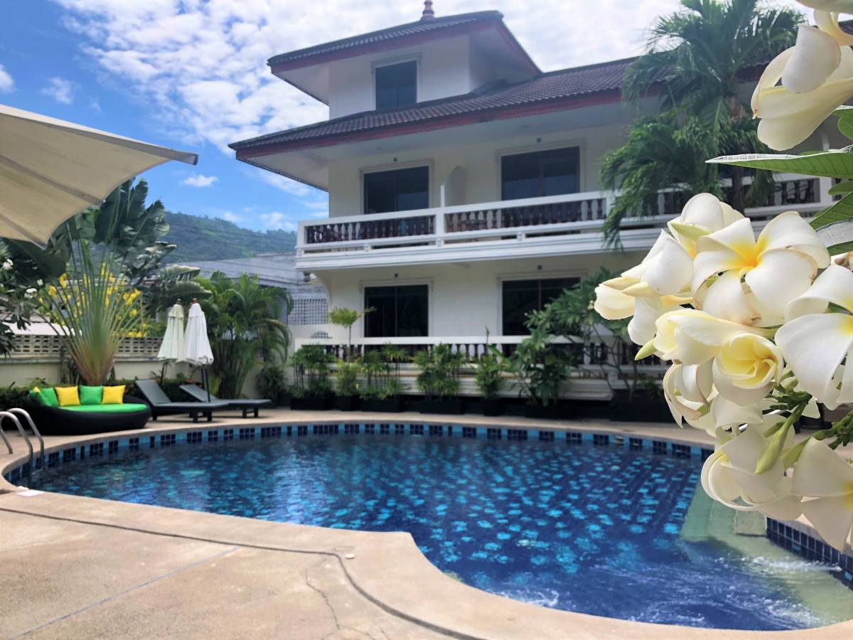 Tropical Palm Resort and Spa, Amphoe Ko Samui, Thailand, Thailand bed and breakfasts and hotels