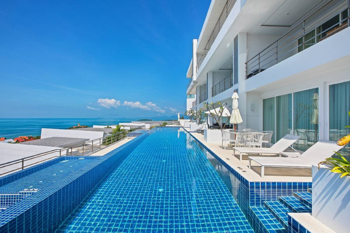 Unique Boutique Residences, Amphoe Ko Samui, Thailand, best vacations at the best prices in Amphoe Ko Samui
