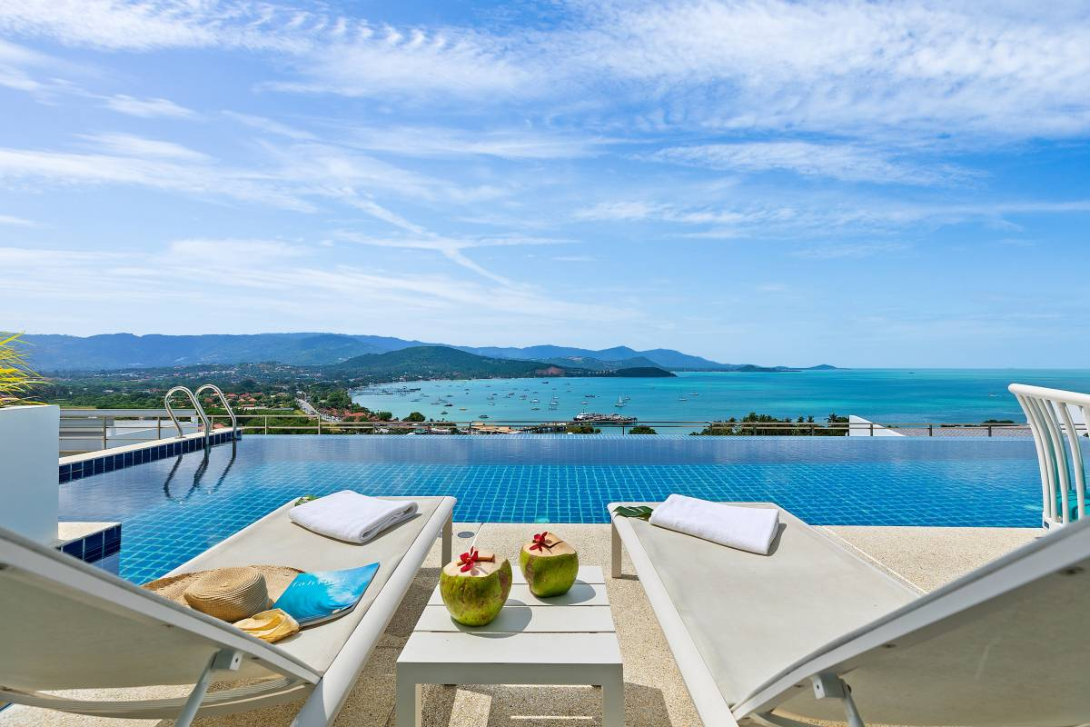 Unique Boutique Residences, Amphoe Ko Samui, Thailand, Thailand hostels and hotels