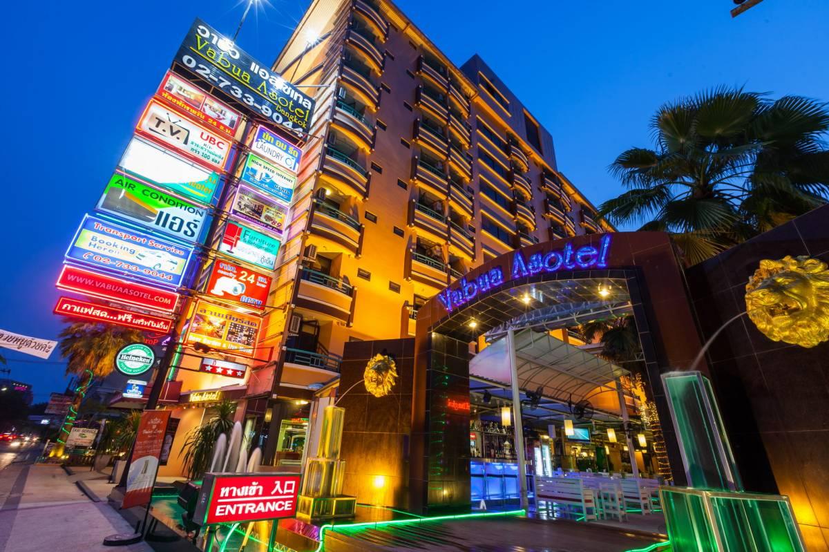 Vabua Asotel Bangkok, Bang Kho Laem, Thailand, Thailand bed and breakfasts and hotels