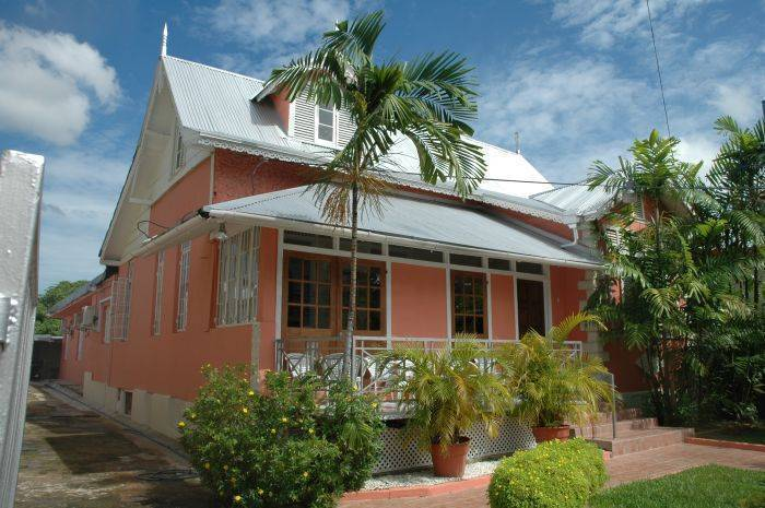 The Inn at 87, Port Of Spain, Trinidad and Tobago, Trinidad and Tobago bed and breakfasts and hotels