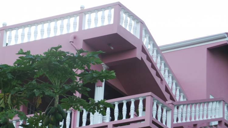 Topranking Hillview Guesthouse, Speyside, Trinidad and Tobago, high quality vacations in Speyside