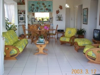 Villa Nirvana, Grafton, Trinidad and Tobago, all inclusive hostels and specialty lodging in Grafton