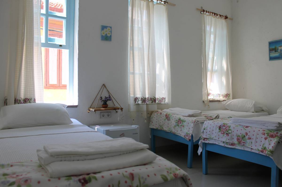 Agapi Guesthouse, Ayvalik, Turkey, affordable travel destinations in Ayvalik