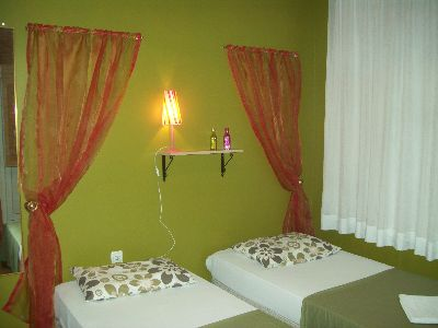 Atici Hotel - The BB's, Antalya, Turkey, Turkey bed and breakfasts and hotels