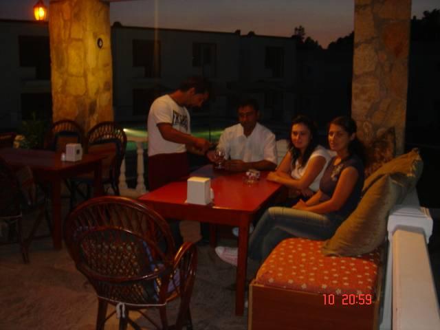 Ayci Apart Hotel, Bodrum, Turkey, Beste lillebyen seng & frokoster i Bodrum