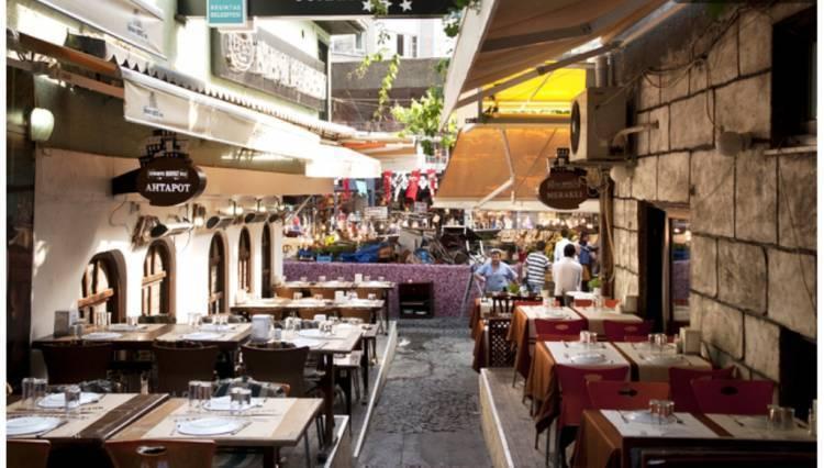 Besiktas Guesthouse, Besiktas, Turkey, budget holidays in Besiktas