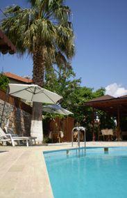 Binkaya Hotel, Dalyan, Turkey, go on a cheap vacation in Dalyan