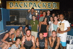 Bodrum Backpackers, Bodrum, Turkey, Turkey bed and breakfasts og hoteller