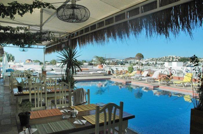 Bodrum Nova Apart Hotel, Bodrum, Turkey, Prachtige reisbestemmingen in Bodrum