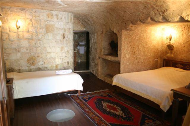 Cappadocia Palace Hostel, Nevsehir, Turkey, explore things to see, reserve a hostel now in Nevsehir