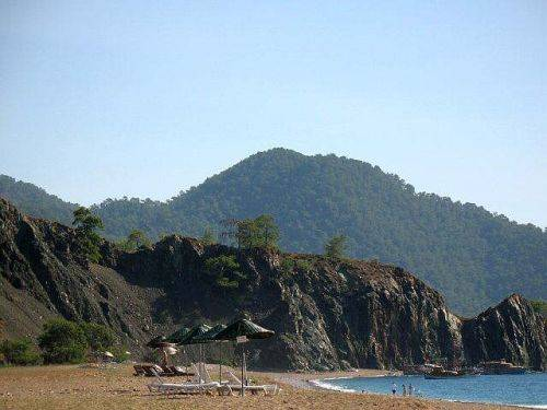 Cesur Pansiyon, Cirali, Turkey, Turkey bed and breakfasts and hotels