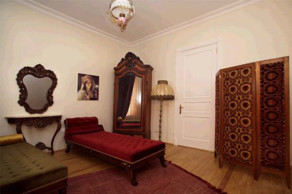 Chambers of the Boheme, Istanbul, Turkey, Turkey hostels and hotels