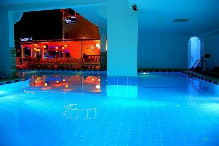 Club Vela Hotel, Bodrum, Turkey, Reislocaties met vrijwilligerswerk mogelijkheden in Bodrum