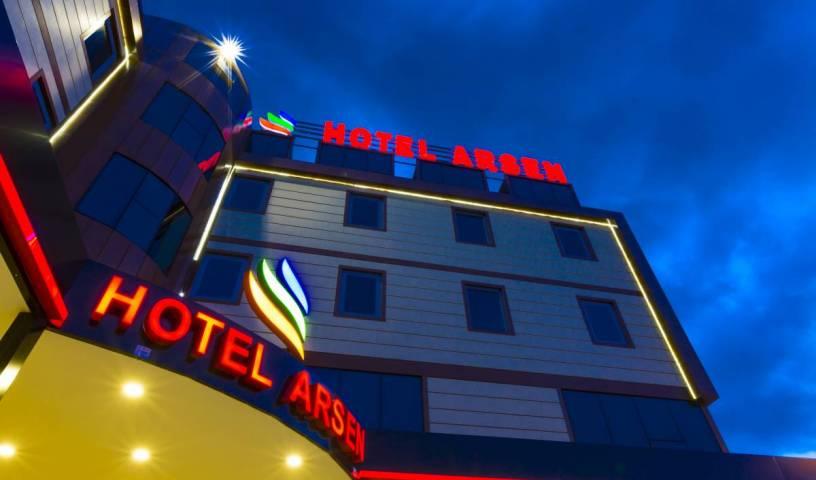 Arsen Hotel and Spa -  Arsin 1 photo