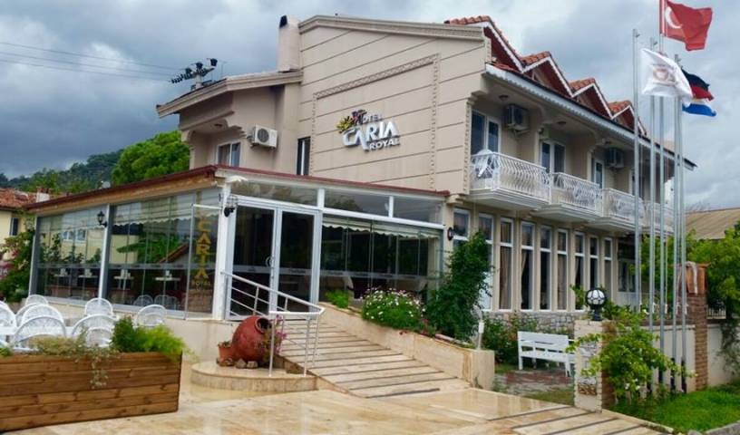 Dalyan Hotel Caria - Search available rooms and beds for hostel and hotel reservations in Dalyan, best party hostels in Burdur Province, Turkey 6 photos