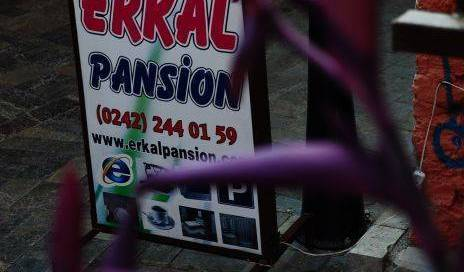 Erkal Pansion - Search available rooms and beds for hostel and hotel reservations in Antalya, cheap hostels 13 photos