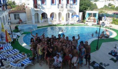 Hotel Kalender -  Bodrum 32 photos