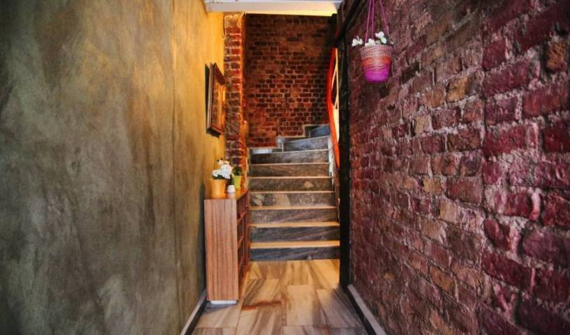 Innjoy Hostel - Search for free rooms and guaranteed low rates in Istanbul, cheap hostels 8 photos