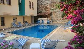 Kayahan Hotel - Search for free rooms and guaranteed low rates in Kas 7 photos