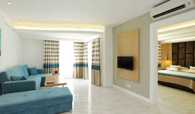 Kleopatra Suite Apart, vacations and hostels in Bey?ehir, Turkey 22 photos