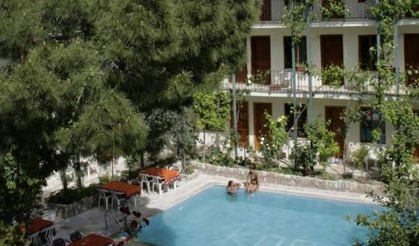 Koray Hotel - Search for free rooms and guaranteed low rates in Pamukkale 12 photos