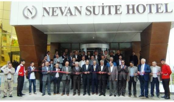 Nevan Suite Hotel -  Ercis 29 photos