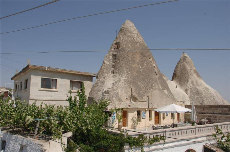 Dreamcave Hotel, Nevsehir, Turkey, Turkey hostels and hotels