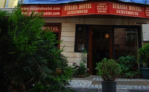 Eurasia Hostel, Sultanahmet, Turkey, Turkey bed and breakfasts and hotels