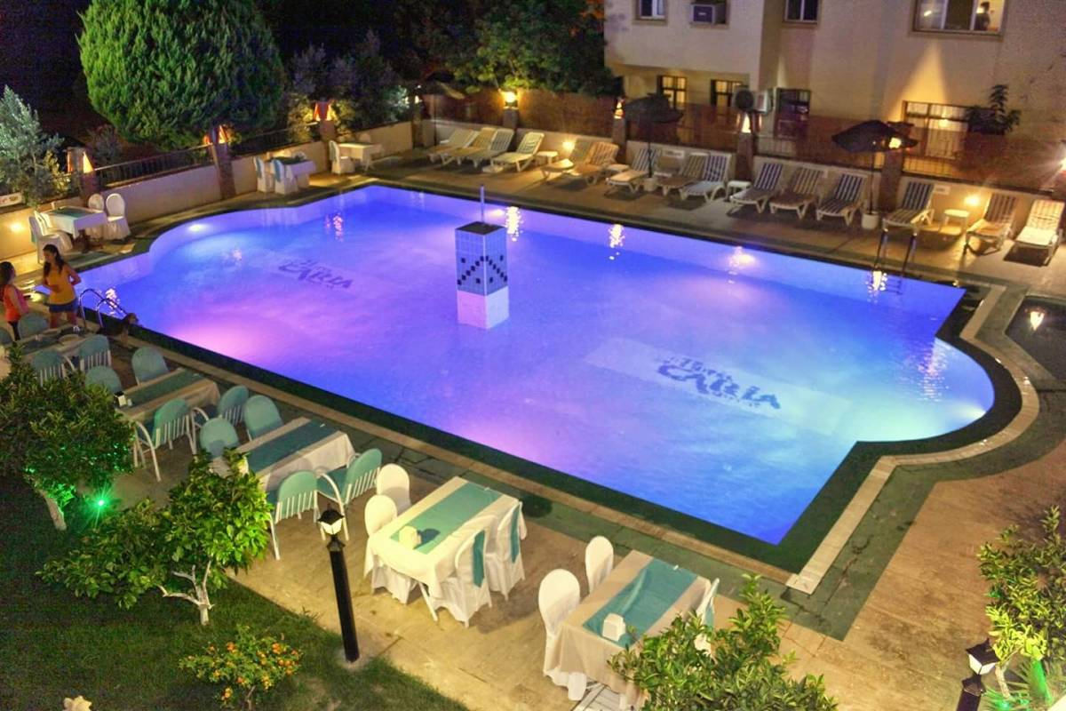 Hotel Caria, Dalyan, Turkey, Turkey bed and breakfasts and hotels