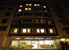 Hotel Kupeli, Istanbul, Turkey, Turkey hostels and hotels