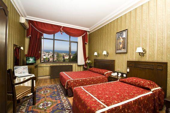 Hotel Legend Istanbul, Istanbul, Turkey, Turkey bed and breakfasts and hotels